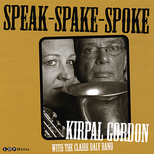 Speak-Spake-Spoke