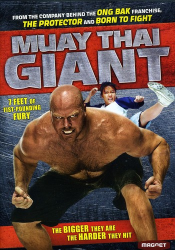 Muay Thai Giant [Widescreen] [Subtitled] [Dubbed]