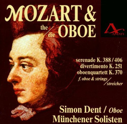 Mozart and the Oboe