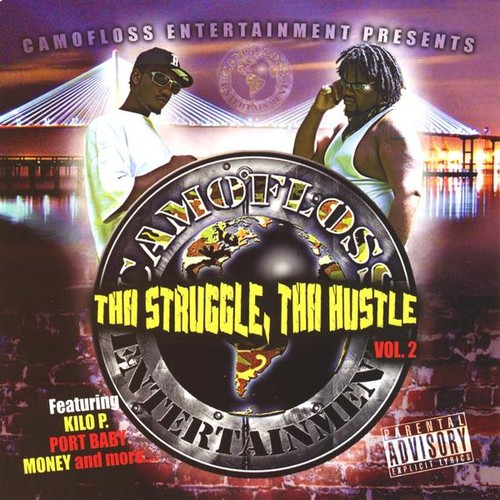 Struggle Hustle 2 /  Various
