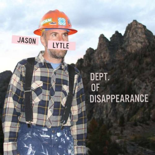 Dept. of Disappearance [Bonus CD]
