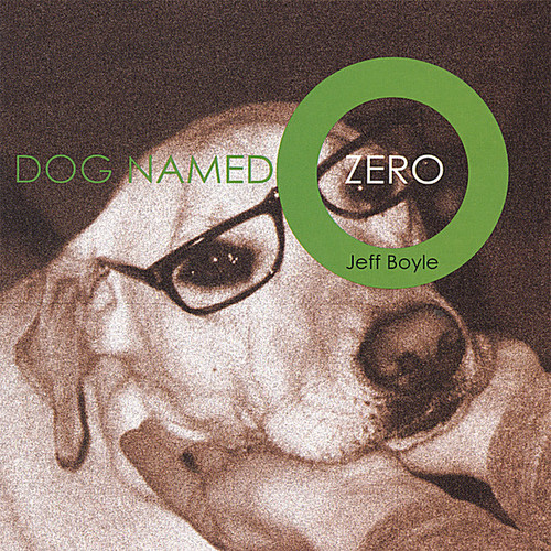 Dog Named Zero