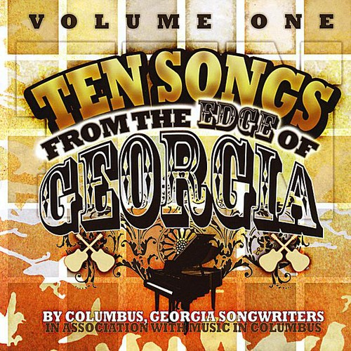 Ten Songs from the Edge of Georgia