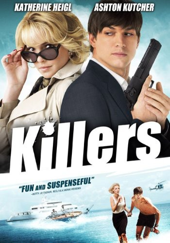 Killers [2010] [Widescreen]