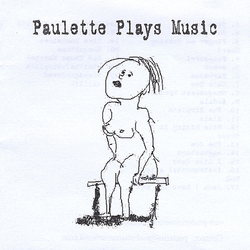Paulette Plays Music