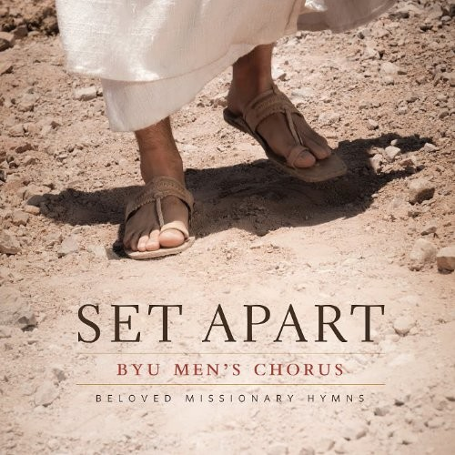 Set Apart: Beloved Missionary