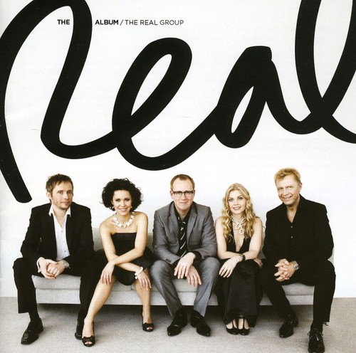 Real Album [Import]