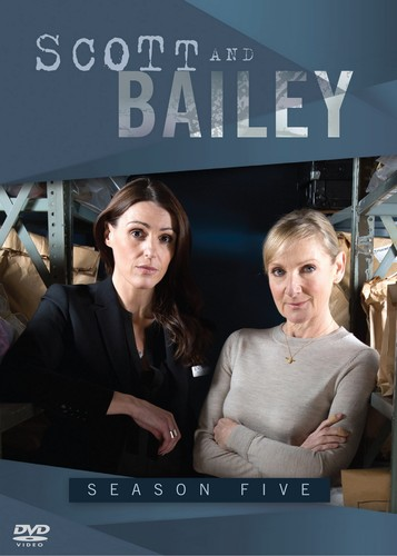Scott and Bailey: Season 5