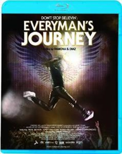 Don't Stop Believin: Everyman's Journey (2012) [Import]