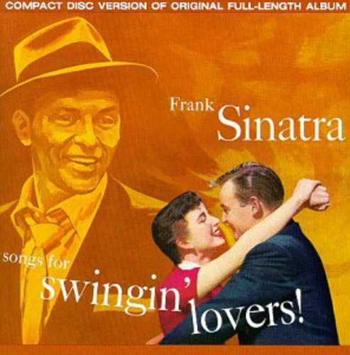 Songs For Swingin Lovers (remastered)