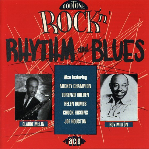 Dootone Rock N Rhythm & Blues /  Various [Import]
