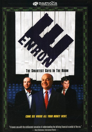 Enron: The Smartest Guys In The Room [Widescreen]