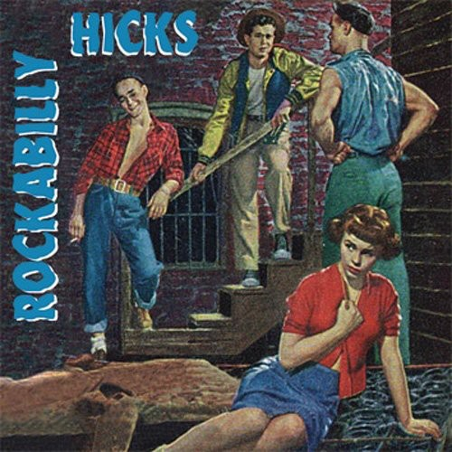 Rockabilly Hicks /  Various