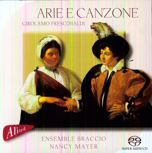Arie Et Canzone