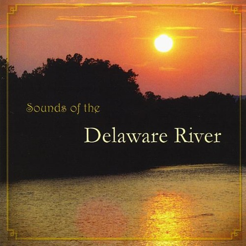 Sounds of the Delaware River