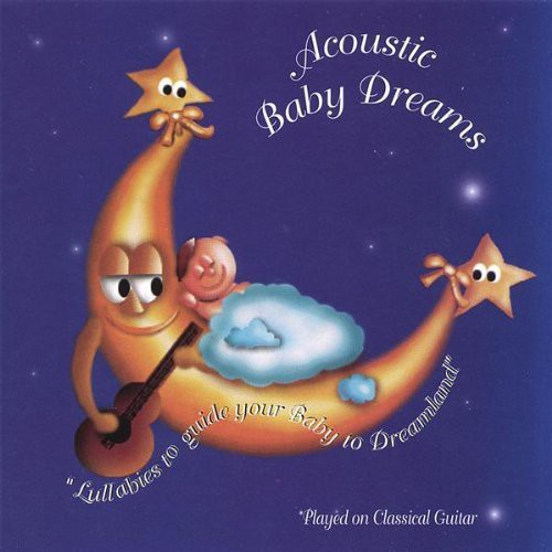 Acoustic Baby Dreams