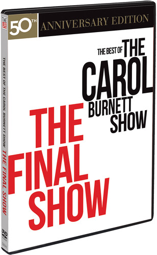 The Best of the Carol Burnett Show: The Final Episode