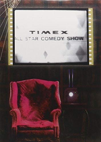 Timex All-Star Comedy Show