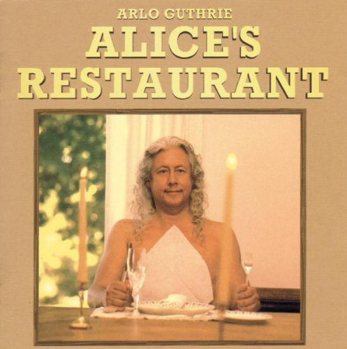 Alice's Restaurant 2: Massacree Revisited