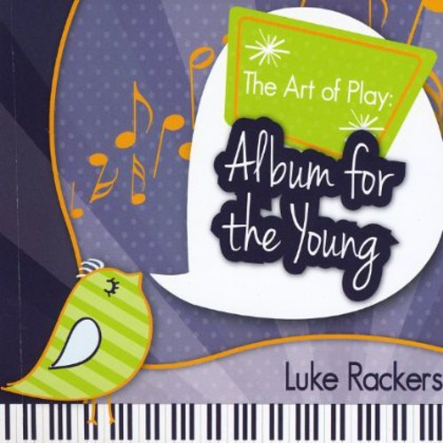 Art of Play: Album for the Young