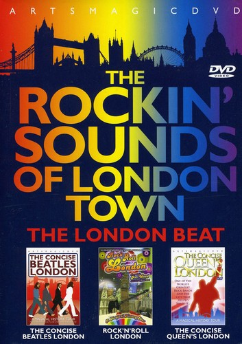 The Rockin Sounds Of London Town