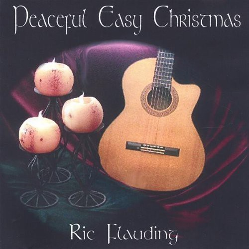 Peaceful Easy Christmas