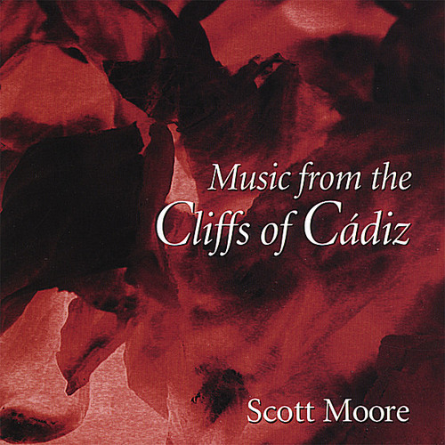 Music from the Cliffs of Cadiz