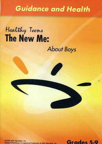 New Me-About Boys