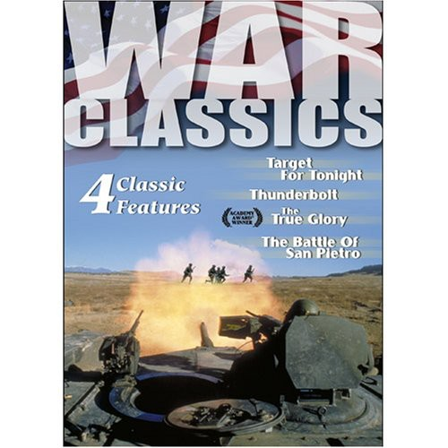 War Classics, Vol. 6 [B&W] [Color] [Documentary]