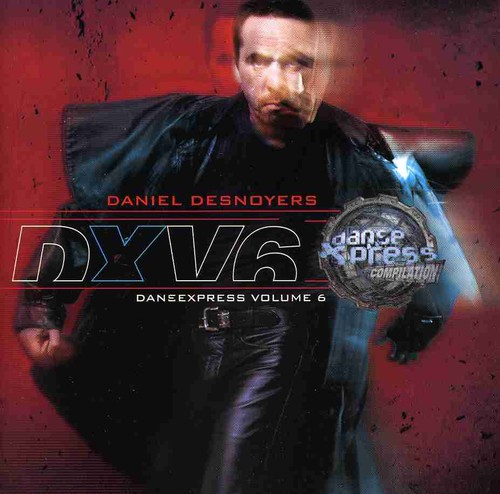 Dancexpress, Vol. 6 [Import]