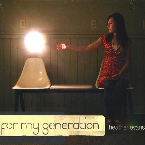 For My Generation
