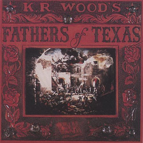 Fathers of Texas
