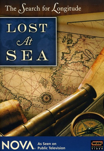 Nova: Lost At Sea - The Search For Longitude [Documentary]