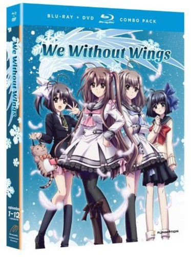 We Without Wings: Season One