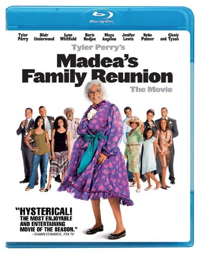 Madea's Family Reunion [2006] [Widescreen]