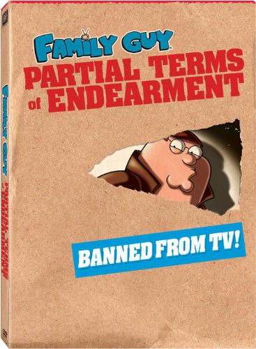 Family Guy: Partial Terms Of Endearment [Widescreen] [2 Discs]