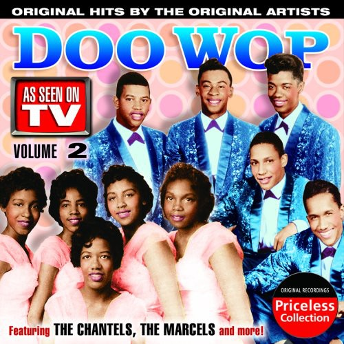 Doo Wop As Seen On Tv, Vol. 2