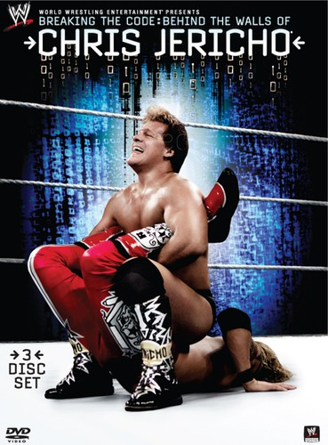 Breaking the Code: Behind Walls of Chris Jericho