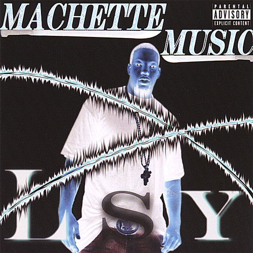 Machette Music