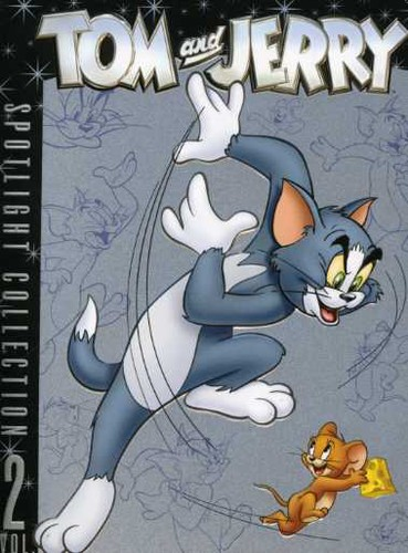 Tom and Jerry: Spotlight Collection: Volume 2