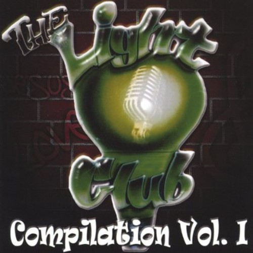 Light Club Compilation 1 /  Various