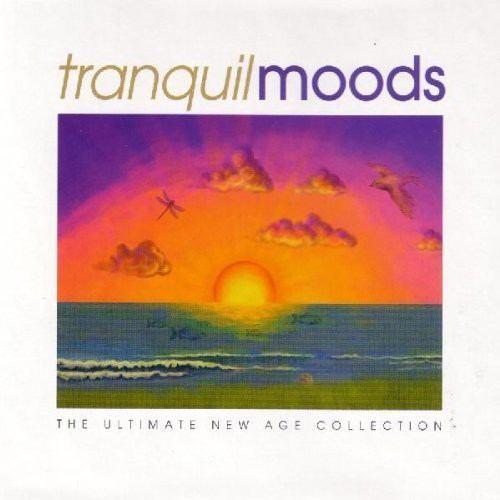 Pure Moods: Ultimate Tranquil /  Various