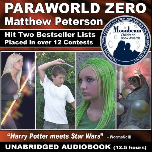Paraworld Zero (Unabridged Audiobook-12.5 Hours)