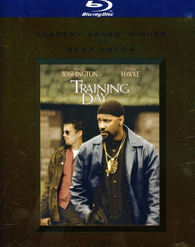 Training Day [Widescreen] [Oscar O-Sleeve]