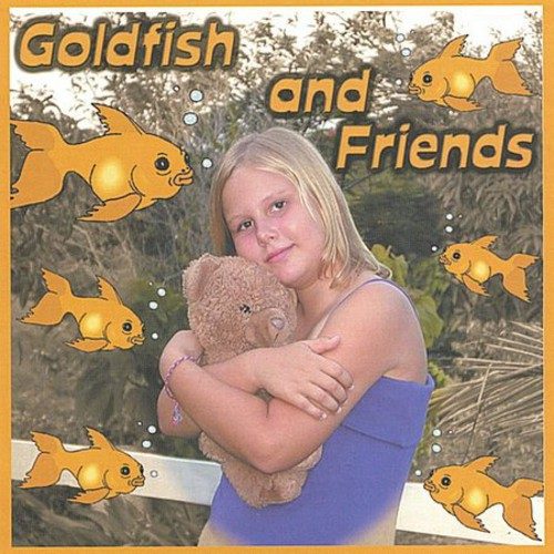 Goldfish & Friends