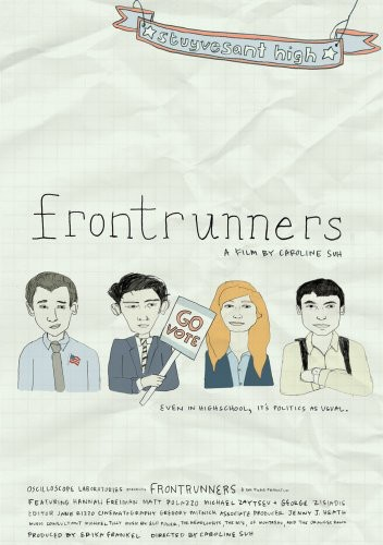 Frontrunners  [Documentary] [WS]