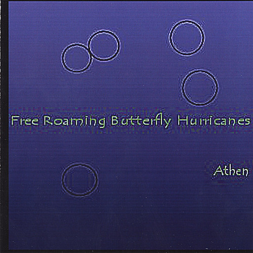 Free Roaming Butterfly Hurricanes