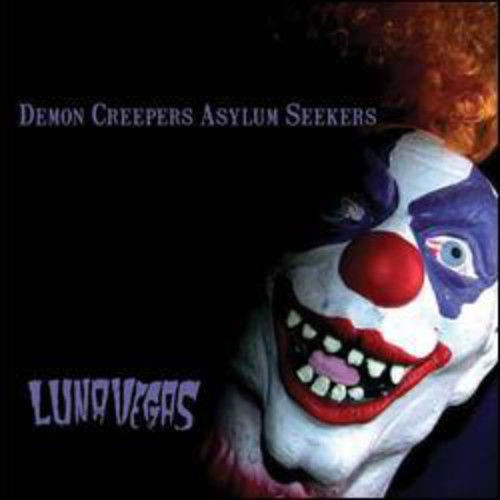 Demon Creepers Asylum Seekers [Import]