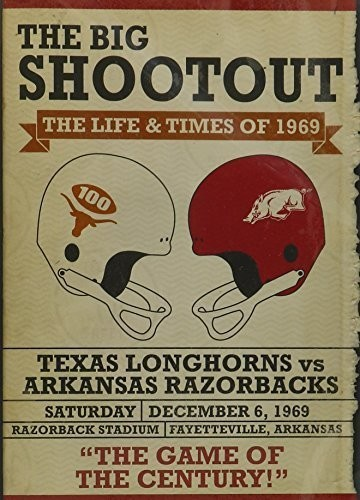 Big Shootout: Life & Times of 1969 - Texas