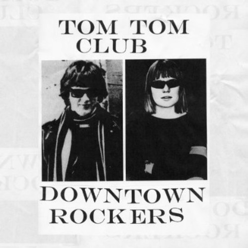 Downtown Rockers [Import]